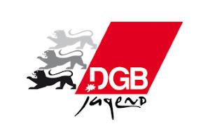 Deutscher Gewerkschaftsbund Baden-Württemberg