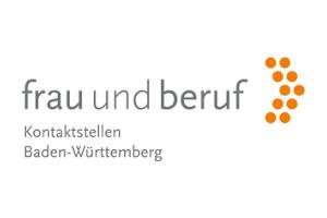 Landesprogramm Kontaktstellen Frau und Beruf