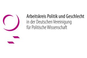 Arbeitskreis Politik und Geschlecht (DVPW)