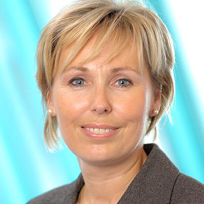 Anja Bechinger
