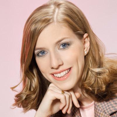 Dr. - Ing. Annette Arnold