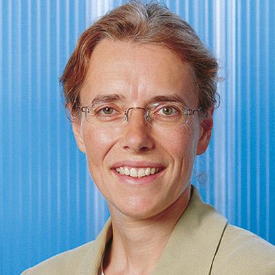 Brigitte Preuß