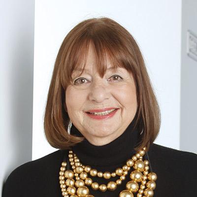 Brigitte Vöster-Alber