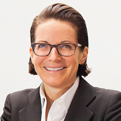 Dr. Caroline von Kretschmann