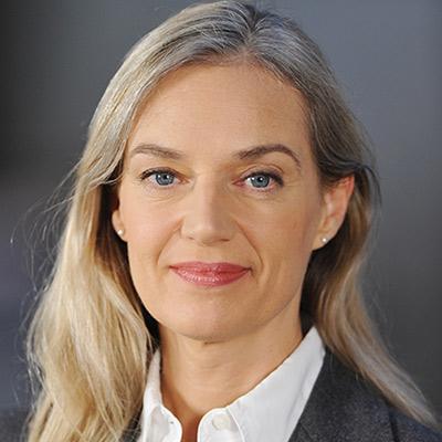 Christiane Riedel