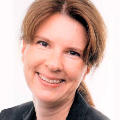 Dr. Christina Wedel