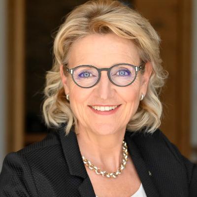 Daniela Eberspächer-Roth (Ph.D.)