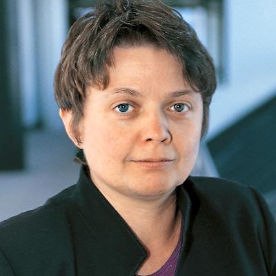 Gabriele Greiner