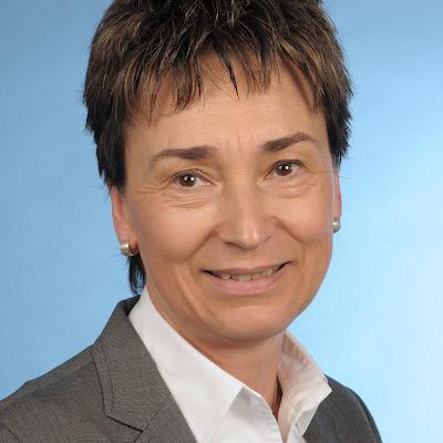 Irene Knauber