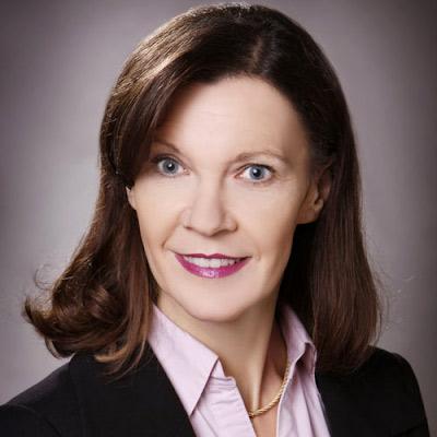 Dr. Iris Reinelt