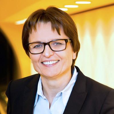 Irmgard Freidler