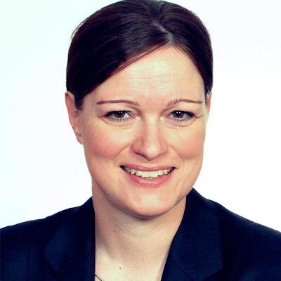 Dr. rer. pol. Katja Faul