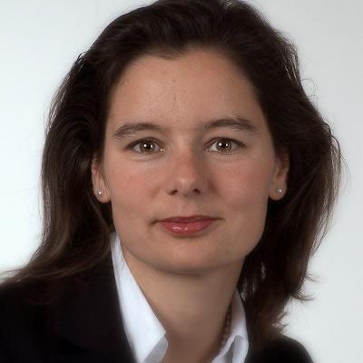 Foto Dipl.-Ing. Katrin Breitrück