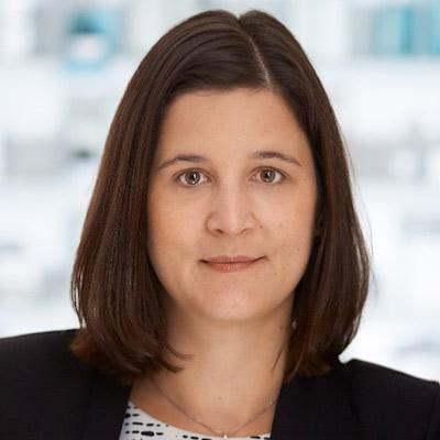 Dr. Kristin Vorbohle