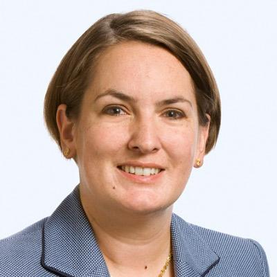 Dr. Margret Obladen