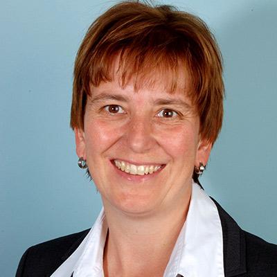 Melanie Baumann
