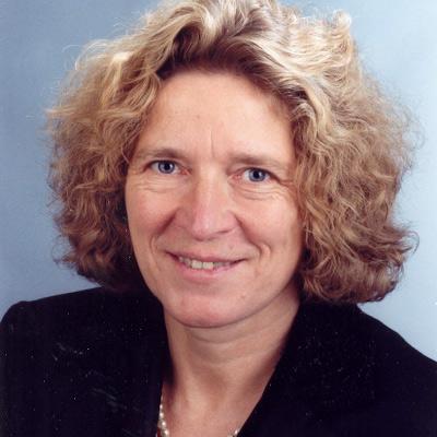 Prof. Dr.-Ing.habil. Monika Auweter-Kurtz