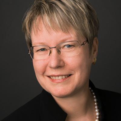 Dr. Ruth Kappel