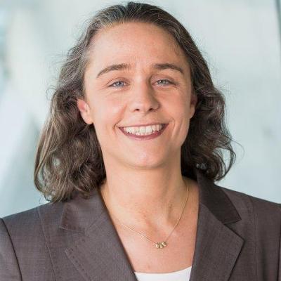 Dr. - Ing. Sabine Lutz
