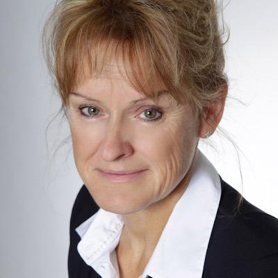 Sabine Freifrau von Rechenberg