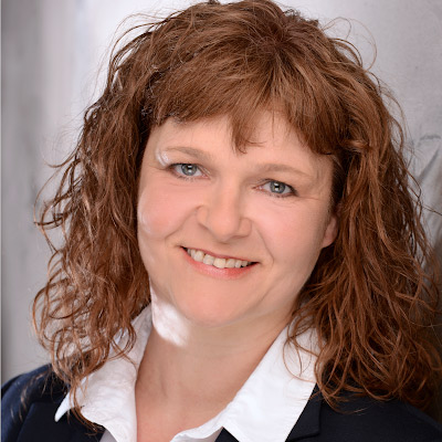 Dr. rer. nat. Silke Spitzer