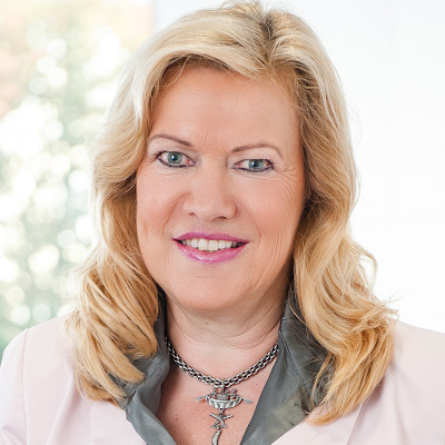 Ulrike Freund