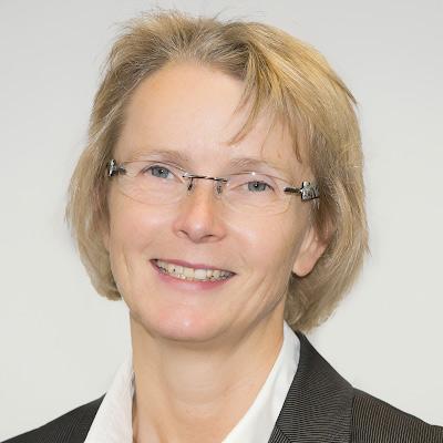 Ulrike Graze