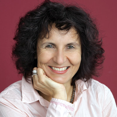 Ursula Wiehl-Schlenker