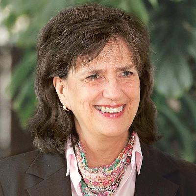 Dr. Isabella Heidinger