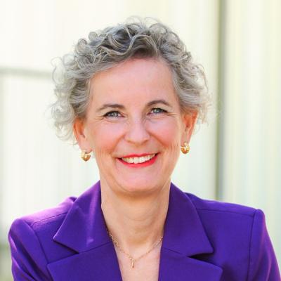 Foto Univ.-Prof. Dr. Marion A. Weissenberger-Eibl