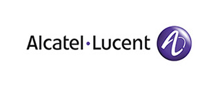 Logo Alcatel-Lucent