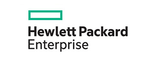 Logo Hewlett Packard Enterprise
